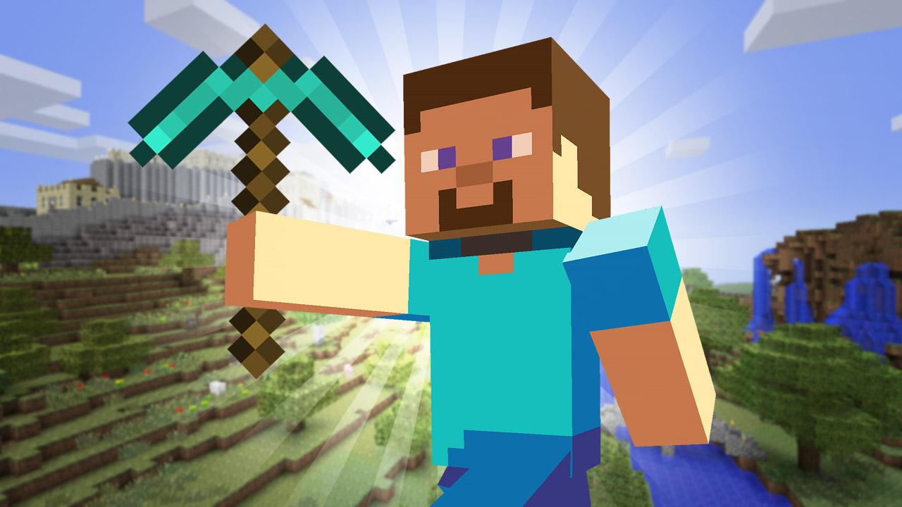 Игри Minecraft